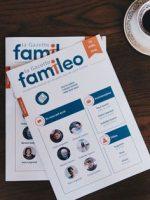 LOGO FAMILÉO