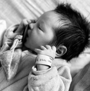 Naissance, Nouveau-né, Bébé