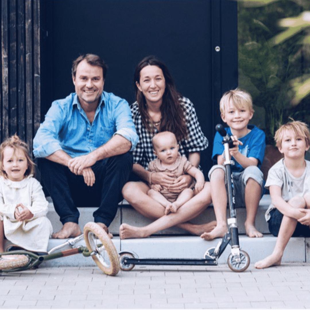 Famille nombreuse, Accouchement déclenché, Déclenchement